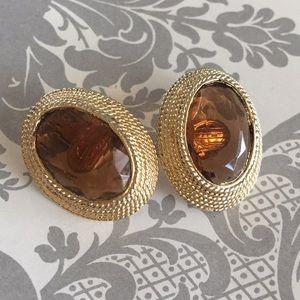 Emmons Vintage Earrings
